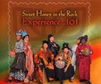 Sweet Honey in the Rock : Experience…101