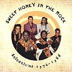 Sweet Honey in the Rock : Selections 1976-1988 (2 cd set)