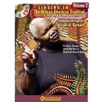 Ysaye Barnwell: Singing in the African American Tradition Vol 2.