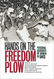 Bernice Johnson Reagon : Hands on the Freedom Plow (paperback)
