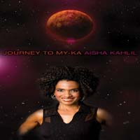 Aisha Kahlil : Journey to My Ka