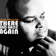toshi reagon there and back again cd