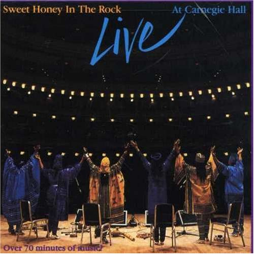 Sweet Honey: Live at Carnegie Hall