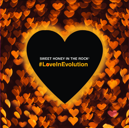 Sweet Honey: #LoveInEvolution