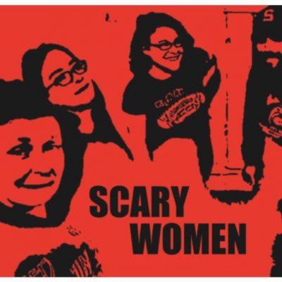 scary women