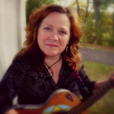 Lizzie Yeehaw
