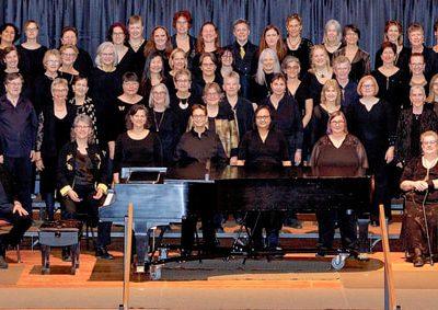 Resonance - Women's Chorus of Boulder
